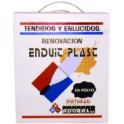 ENDUIT-PLAST RENOVACIÓN