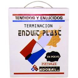 ENDUIT-PLAST TERMINACIÓN
